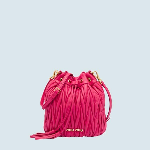 5cff6e4e87f Bags, Clutches and Backpacks| Miu Miu
