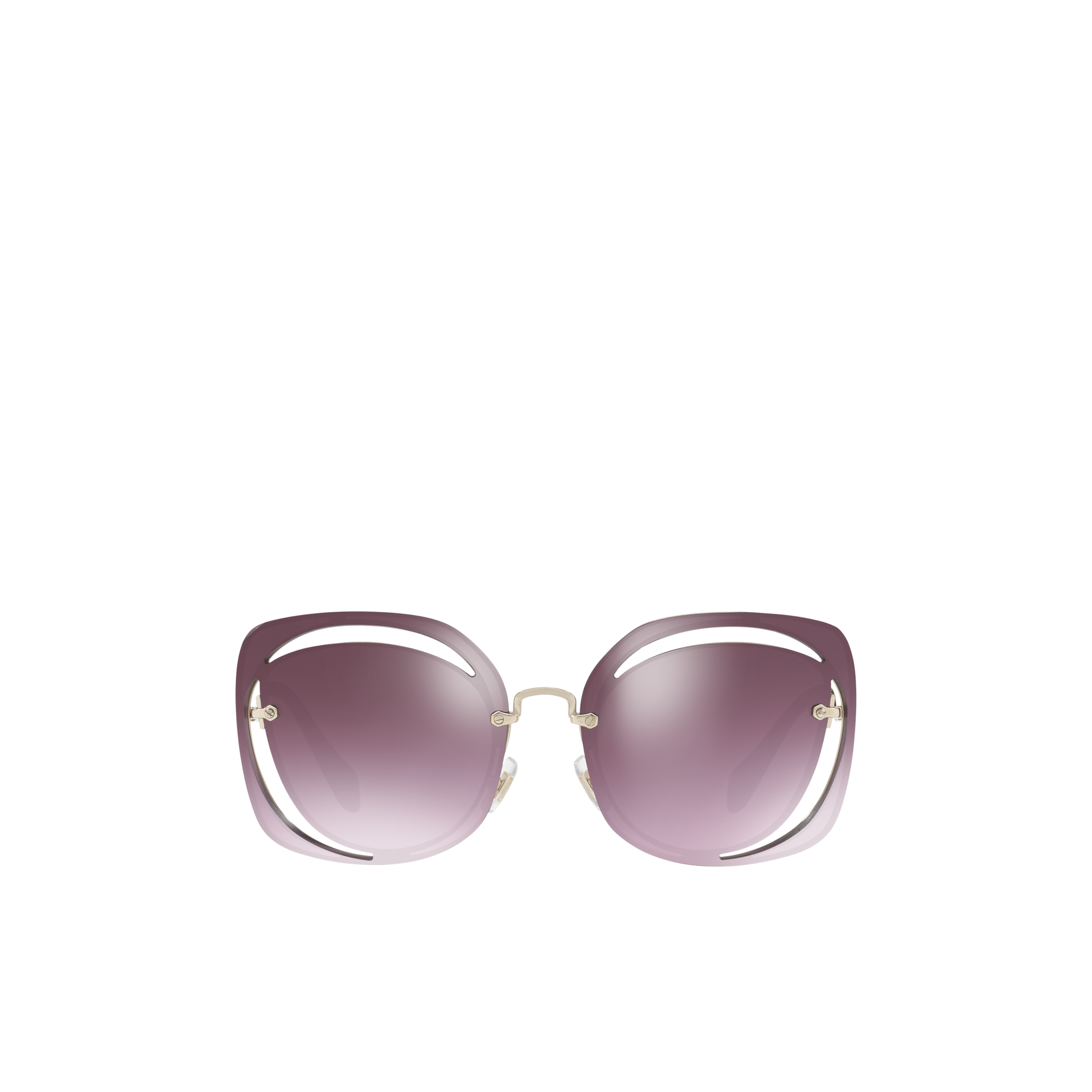 0318a95d913e Find in store. Close. Your item. Miu Miu Scenique cut-out eyewear