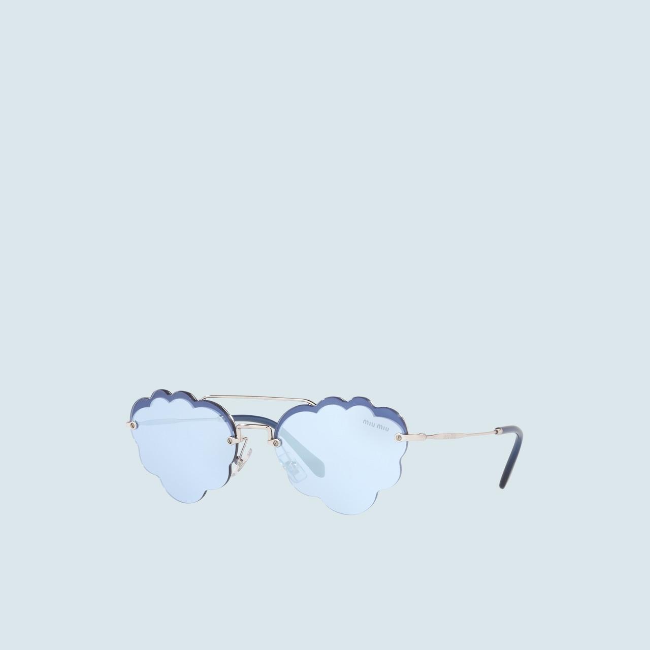 5635758bad Miu Miu Cloud frames