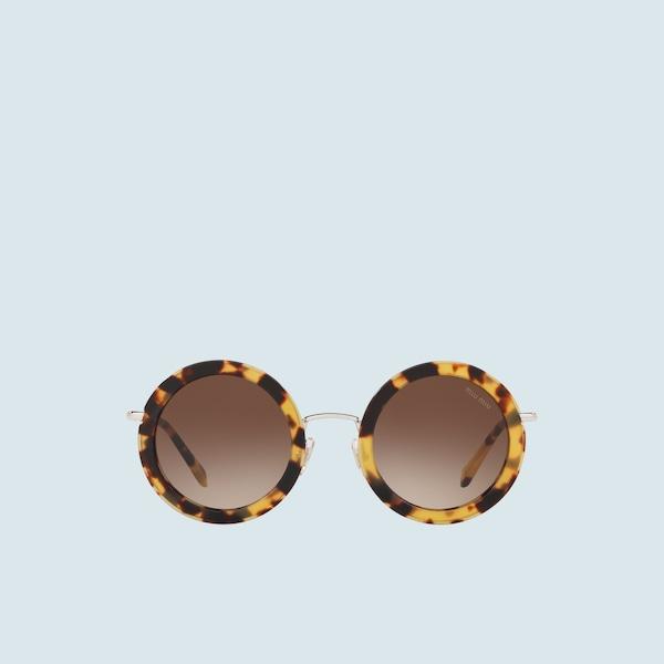 9cff28d80e488 Miu Miu Délice sunglasses